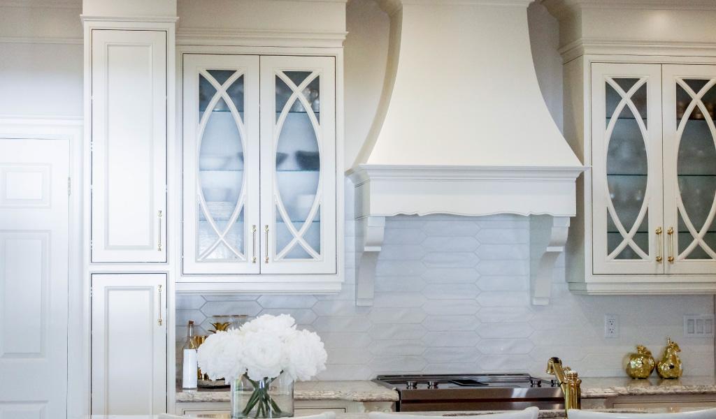 Luxurious Kitchen On The Henley