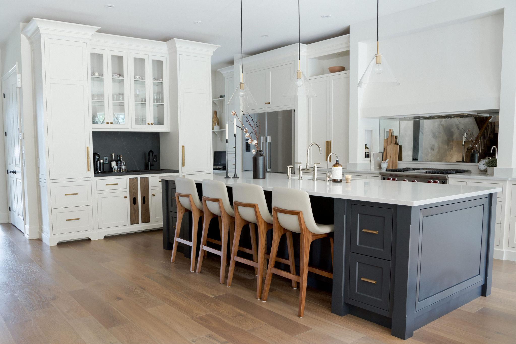 The Dorchester Kitchen on Grimsby Escarpment